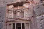 rose-city-petra, Jordan