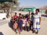 school-kids-with-lena-namibia-school-project
