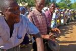Malawi Drumming