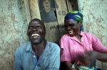 Malawi laughter